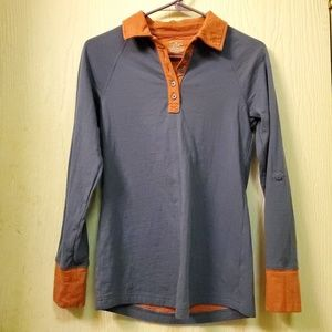 Duluth Trading XS thermal